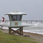USA, una vittima a causa della tempesta tropicale Gordon: allerta uragano nella Costa del Golfo, rischio tornado, alluvioni e onde alte [FOTO e VIDEO]