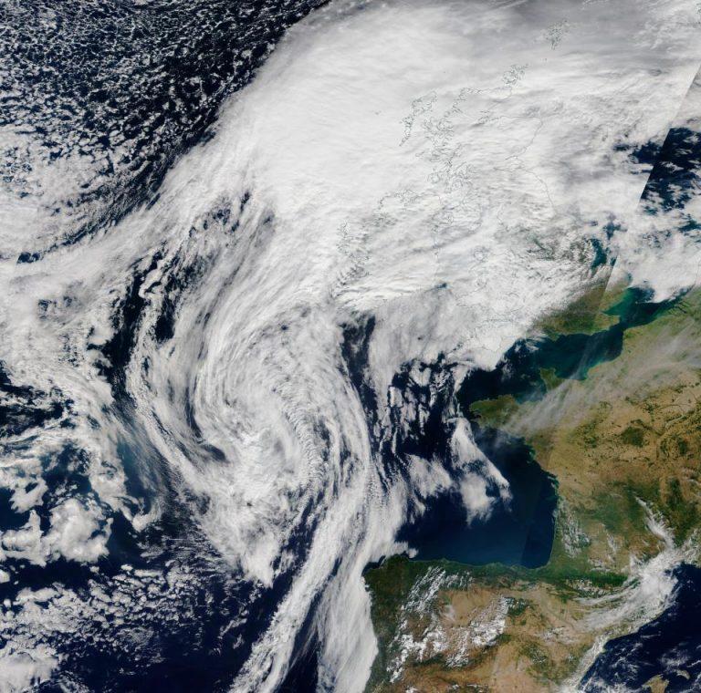 Tempesta tropicale Helene