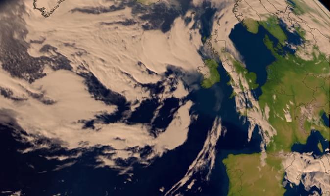 tempeste regno unito irlanda