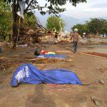 Devastante terremoto e tsunami in Indonesia: almeno 384 morti e numerosi dispersi [FOTO e VIDEO]