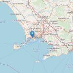 Terremoto Napoli: scosse e boati avvertiti dalla popolazione a Pozzuoli e nella zona flegrea [DATI e MAPPE]
