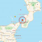 Forte scossa di terremoto avvertita in Calabria: paura a Reggio, Catanzaro, Cosenza e Vibo Valentia [DATI, MAPPE e AGGIORNAMENTI LIVE]