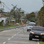 Tifone Mangkhut: 49 vittime nelle Filippine, ora punta Hong Kong e il sud della Cina [GALLERY]
