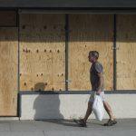 Uragano Florence: la East Coast degli Stati Uniti col fiato sospeso, milioni di persone nelle aree a rischio [GALLERY]