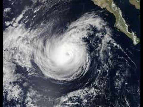 Uragano Norman
