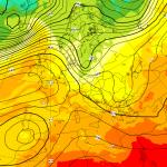 Previsioni Meteo, conferme sul forte maltempo di Lunedì 22 e Martedì 23 Ottobre al Sud: gli ultimi aggiornamenti