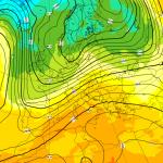 """Allerta Meteo, arriva il """"Monsone Italiano"""": piogge torrenziali, forte scirocco e caldo anomalo, scatta l'allarme alluvione [MAPPE]"""