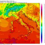 Allerta Meteo, ciclone FREDDO in azione sull'Italia: non solo piogge e temporali, in montagna arriva anche la NEVE