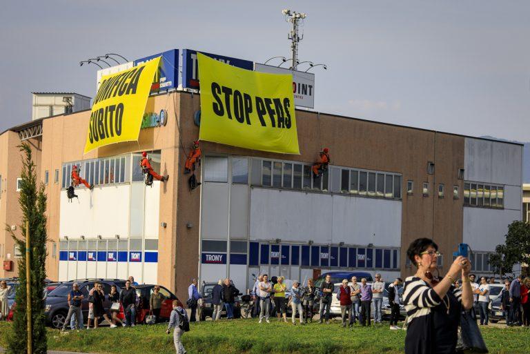 Lorenzo Moscia/Greenpeace