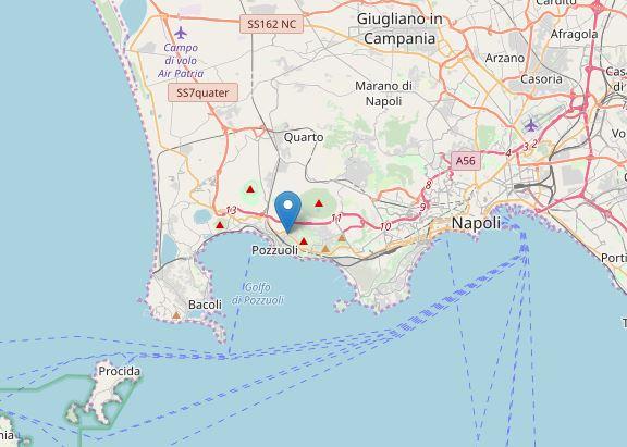 Napoli Pozzuoli