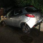 Francia, forte ondata di maltempo in Costa Azzurra: auto trascinata all'acqua, un morto [GALLERY]