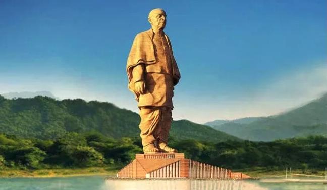 Statua dell'Unità, India