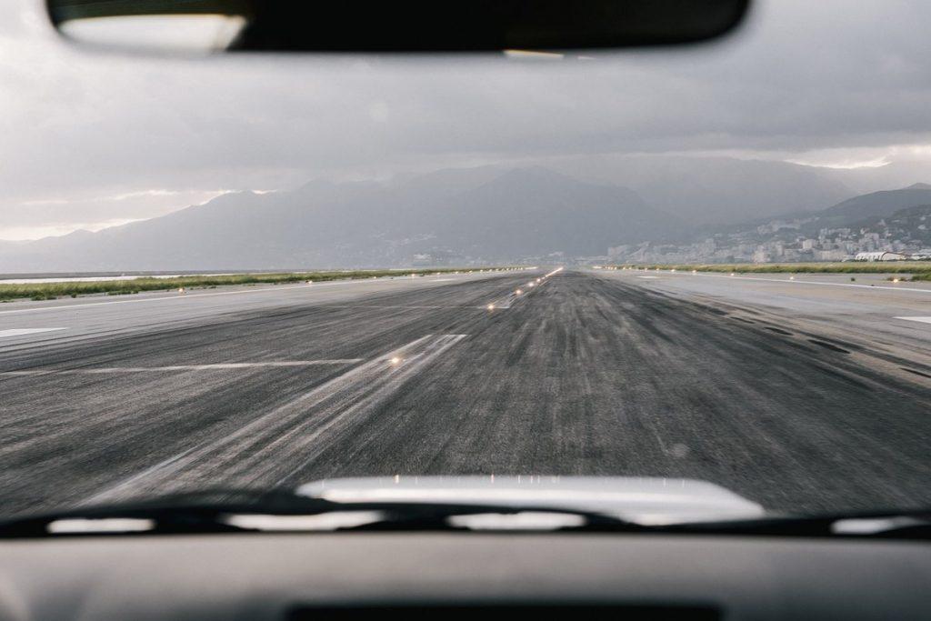 aeroporto genova chiuso