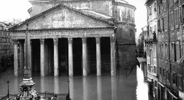 Allerta meteo roma il senatore lancia l 39 allarme anche for Senato della repubblica diretta