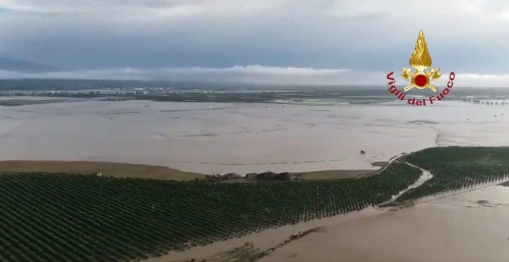 alluvione sicilia