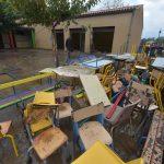 Devastanti alluvioni nel sud della Francia: 3 mesi di pioggia in poche ore, si aggrava il bilancio delle vittime [GALLERY]