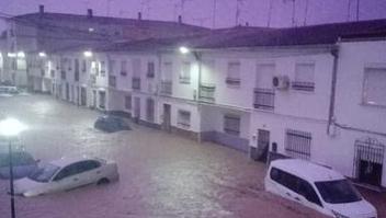 campillos alluvione spagna malaga