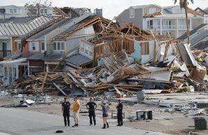 casa resiste uragano michael mexico beach