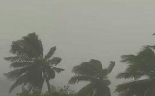 ciclone titli