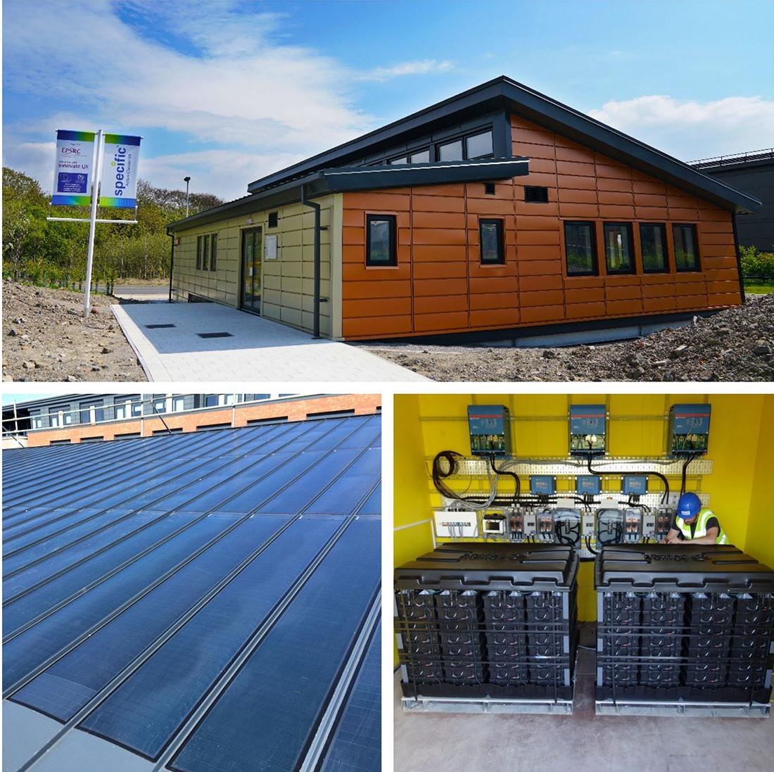 edifici attivi energia rinnovabile