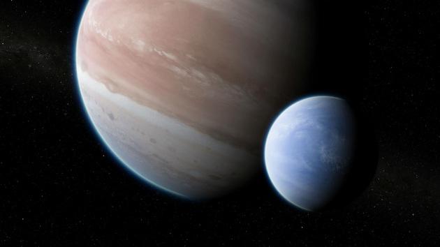 esoluna Kepler-1625b-i 2