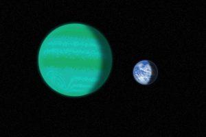 esoluna Kepler-1625b-i