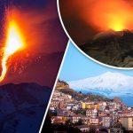 Terremoto Catania, esperti al lavoro sull'Etna per capire la natura della scossa. Ricalcolate magnitudo e ipocentro [DATI]