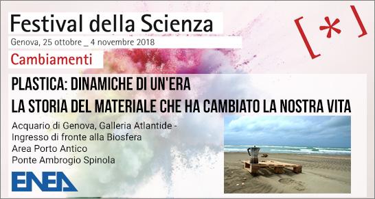 festival scienza genova