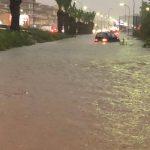Maltempo in Sicilia, disastrosa alluvione tra Catania, Enna e Siracusa: 200mm di pioggia nella notte, paesi e campagne invasi da acqua e fango [FOTO]