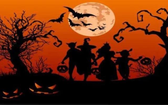 halloween tradizioni