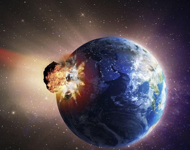 impatto centauri terra