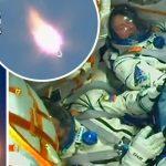 """Spazio, incidente della capsula Soyuz con due astronauti: non succedeva dal 1983, """"Grazie a Dio sono vivi"""". Aperta inchiesta penale [FOTO]"""