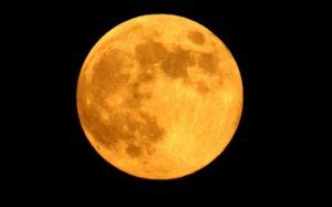luna del cacciatore