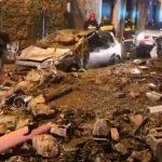 Maltempo in Sicilia, situazione drammatica a Piazza Armerina: auto travolte, domani scuole chiuse [FOTO e VIDEO]