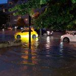 """Maltempo, Sud colpito e affondato da temporali a """"Super-Cella"""": Catania e Reggio Calabria in ginocchio [FOTO e VIDEO]"""