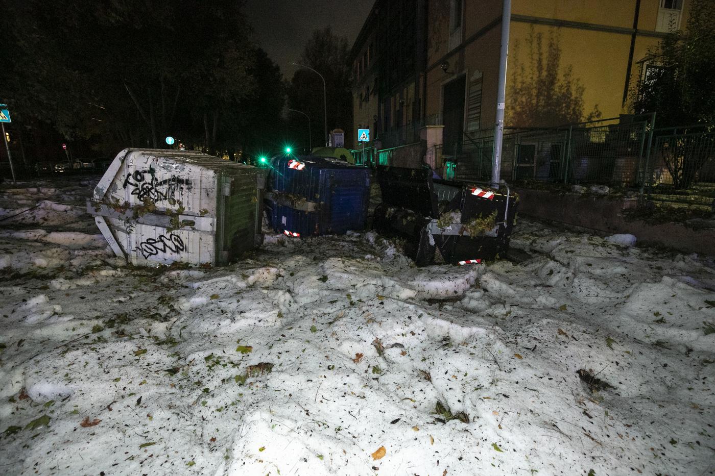 Maltempo calamit per l agricoltura italiana milioni di for Cittadinanza italiana tempi di attesa 2018