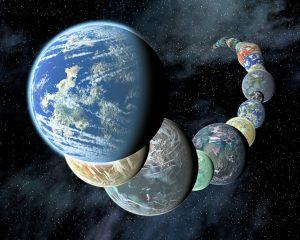 pianeti abitabili terra