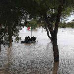 """Maltempo, Italia in ginocchio per la Tempesta di Scirocco: 12 morti, peggio di un Uragano. Il Ministro: """"è il Clima che cambia, emergenza Planetaria"""""""