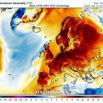 """Previsioni Meteo, conferme sulla """"Super Ottobrata"""" in arrivo sull'Europa: l'ondata di caldo porterà il continente a 30°C [MAPPE e DETTAGLI]"""