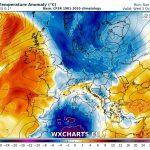 Previsioni Meteo, inizio di Ottobre dinamico sull'Europa: particolare attenzione al maltempo dei prossimi giorni su Alpi occidentali e Mediterraneo [MAPPE]