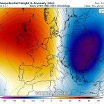 Previsioni Meteo, svolta fredda per l'Europa dal 22 Ottobre: in arrivo almeno due ondate di freddo artico [MAPPE]