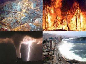 riscaldamento globale effetti