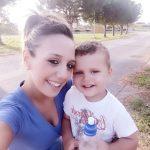 Alluvione Calabria, la tragica morte di Stefania Signore e dei suoi bambini: una mamma giovanissima uccisa dalla furia dell'acqua, marito disperato [FOTO]