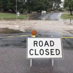 Tempesta tropicale Rosa: almeno una vittima in Messico, caos e alluvioni anche negli USA con 50mm di pioggia in poche ore [GALLERY]