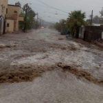 La tempesta tropicale Rosa si abbatte sul Messico: Bassa California sommersa da potenti acquazzoni e alluvioni, a rischio anche il Sud-Ovest degli USA [GALLERY]