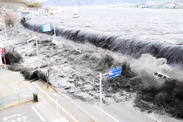 terremoti megathrust