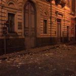 Terremoto Catania, scossa magnitudo 4.8 nella notte sull'Etna: paura in tutta la Sicilia, crolli e feriti vicino l'epicentro [FOTO]