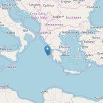 """Violenta scossa di terremoto in Grecia: scatta l'allerta tsunami """"arancio"""" in Puglia, Basilicata, Sicilia e Calabria. Al Sud """"stare lontani da coste e spiagge"""" [MAPPE e DETTAGLI]"""