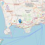 Terremoto Pozzuoli: nuova scossa avvertita oggi dalla popolazione [DATI e MAPPE]