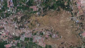 terremoto tsunami indonesia liquefazione suolo